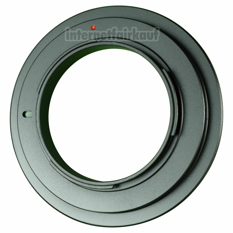 Umkehrring 52mm für Nikon