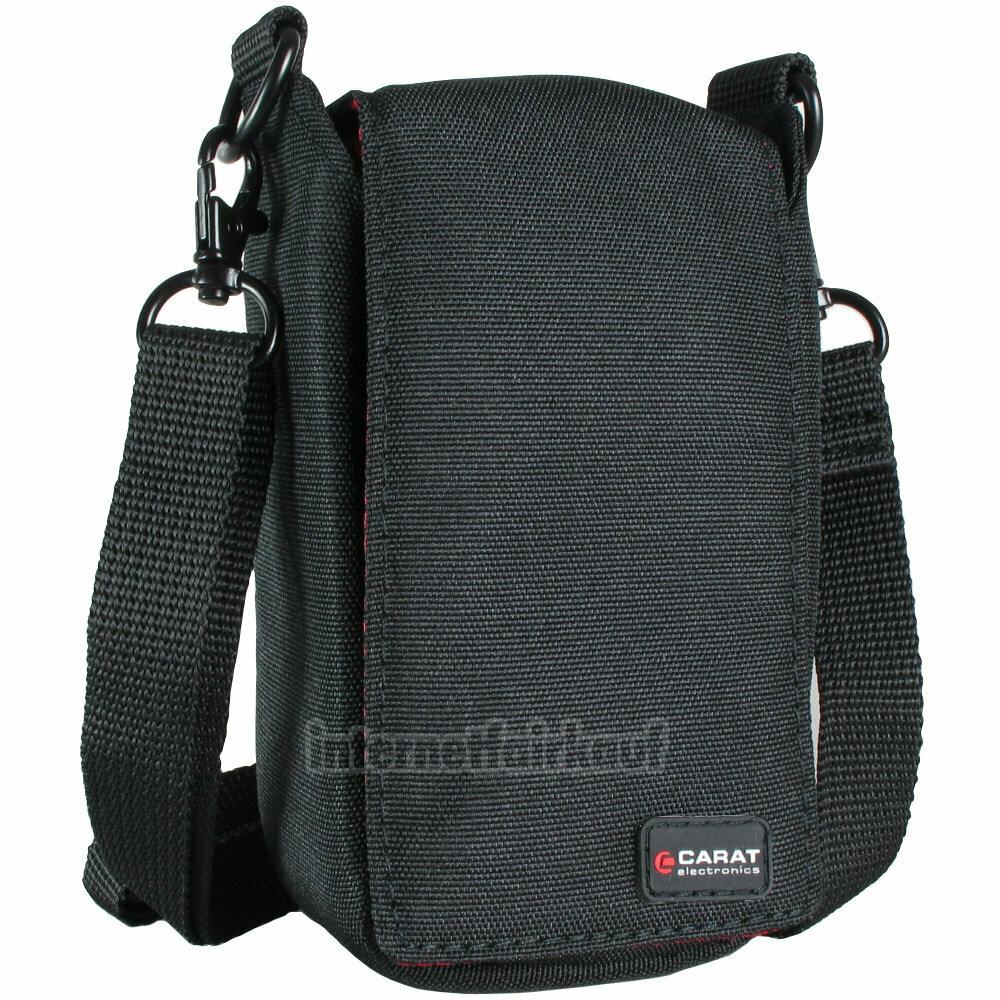 Fototasche passend für Panasonic Lumix DMC-LX100 II - Kameratasche