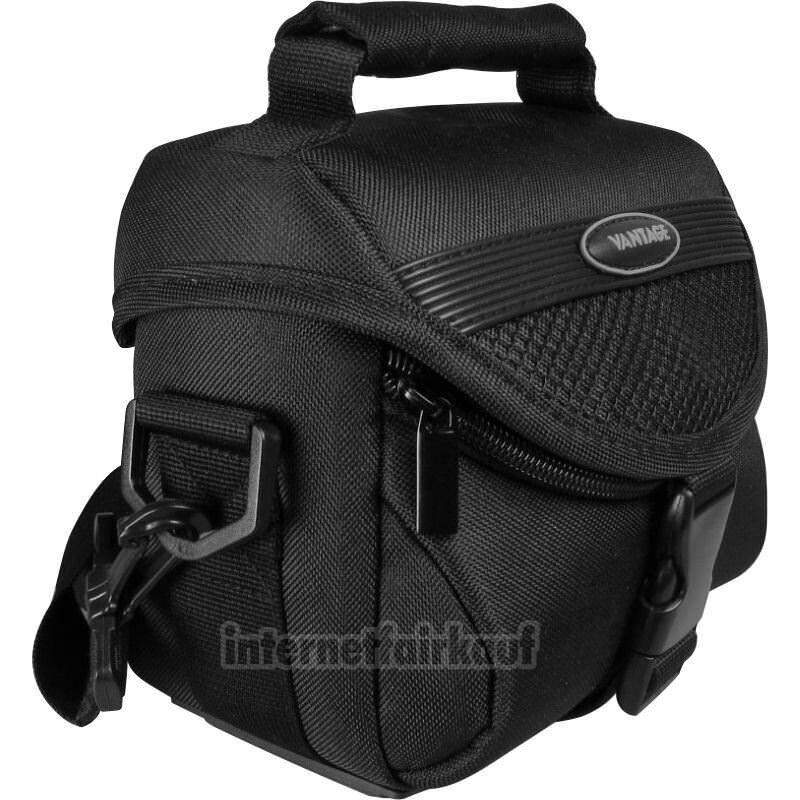 Kameratasche passend für Nikon Coolpix P610 Fototasche