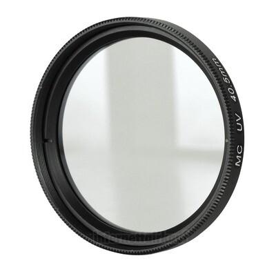 MC UV Filter 40,5mm