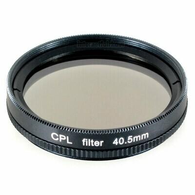 Polfilter circular 40.5mm CPL