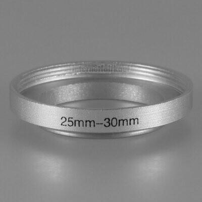 25-30mm Adapterring Filteradapter