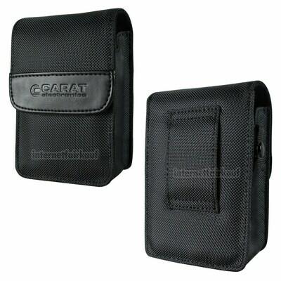 Tasche passend für Panasonic Lumix TZ202 TZ101 TZ81 - Etui Kameratasche