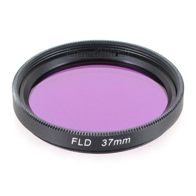 FD / FL-D Filter 37mm