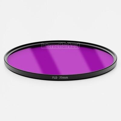 FD / FL-D Filter 77mm