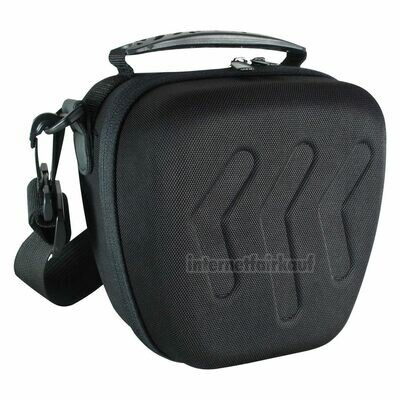 Hardcase Hartschalen Fototasche passend für Panasonic FZ2000 FZ1000 Kameratasche