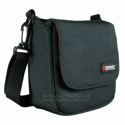 Fototasche passend für Sony Alpha A6100 A6400 A6600 - Schultertasche