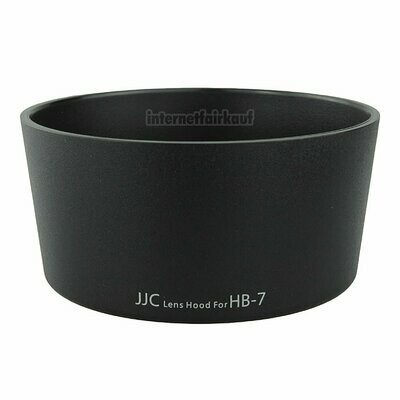 JJC LH-B7 Sonnenblende Gegenlichtblende