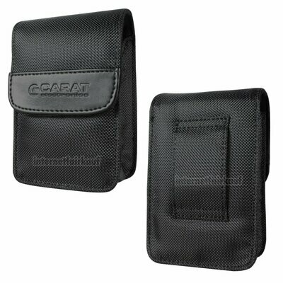 Tasche passend für Panasonic Lumix DC-TZ1 TZ2 TZ3 TZ4 TZ5 - Etui