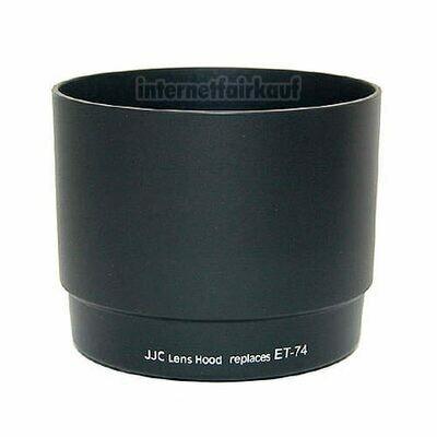 JJC LH-74 Sonnenblende Gegenlichtblende