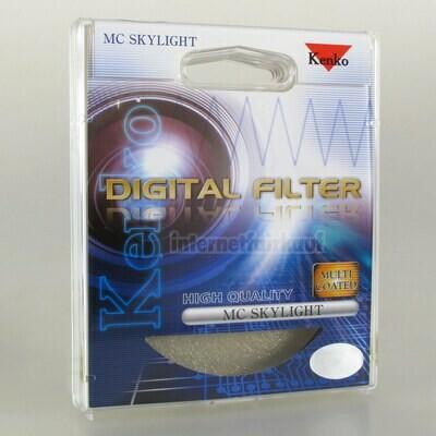 Kenko Digital Skylight Filter 55mm