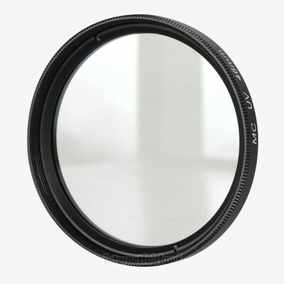 MC UV Filter 46mm