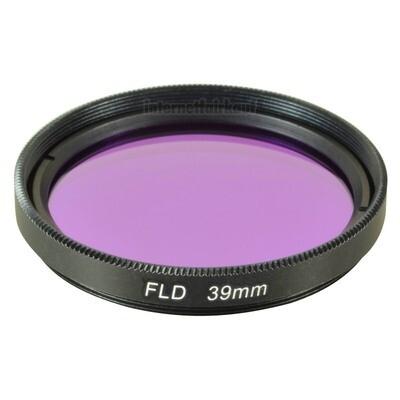 FD / FL-D Filter 39mm