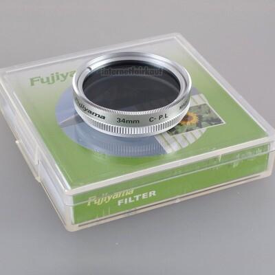 Polfilter circular 34mm CPL