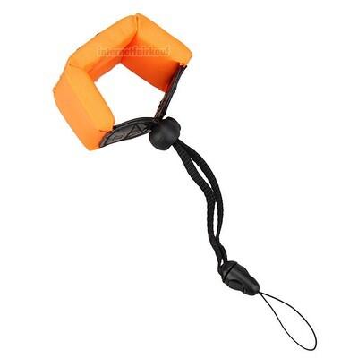 JJC ST-6O - schwimmende Handschlaufe orange
