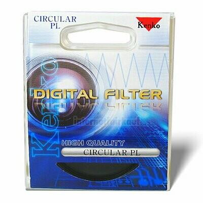 Kenko Digital Pol Filter 52mm