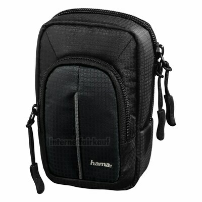 Tasche passend für Panasonic Lumix DMC-TZ18 TZ22 TZ25 TZ31 - Fototasche