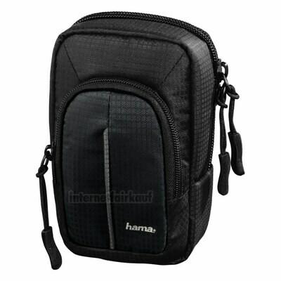 Tasche passend für Nikon Coolpix S1200pj S1100pj S1000pj - Fototasche