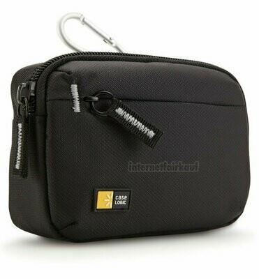 Gürteltasche Fototasche Kameratasche passend für Panasonic Lumix DMC-FT7