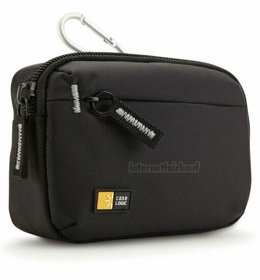 Gürteltasche Fototasche Kameratasche passend für Ricoh GR II III