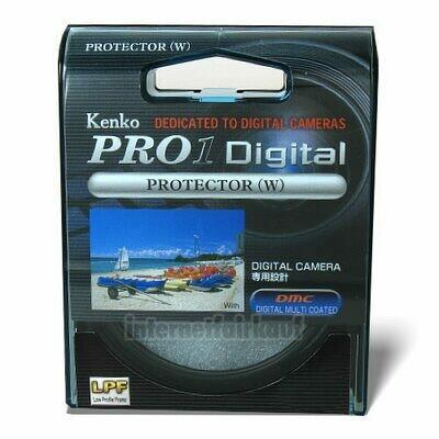 Kenko Pro1D Protector 55mm