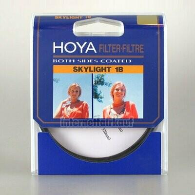 Hoya Standard Skylight 1B Filter 55mm