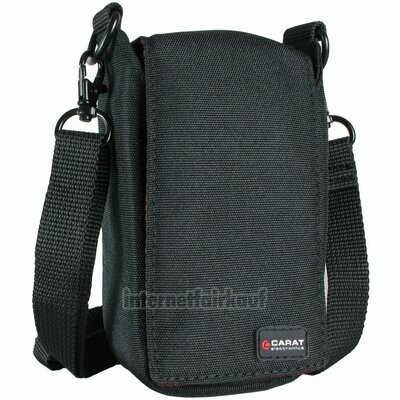 Kameratasche passend Panasonic Lumix DC-TZ91 TZ101 TZ202 - Foto-Tasche