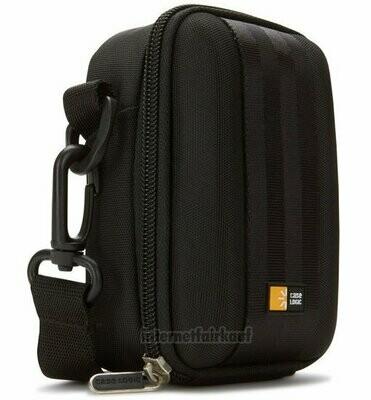 Kameratasche Fototasche passend für Panasonic Lumix DMC-TZ96 TZ202