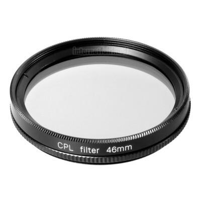 Polfilter circular 46mm CPL