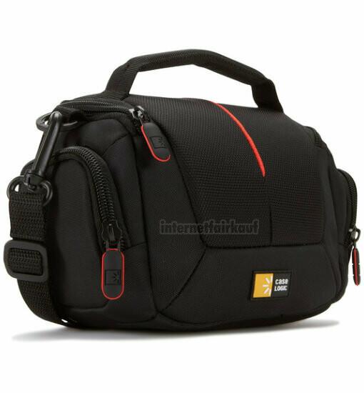 Camcorder-Tasche passend für Canon Legria HF R87 HF R86 - Videotasche