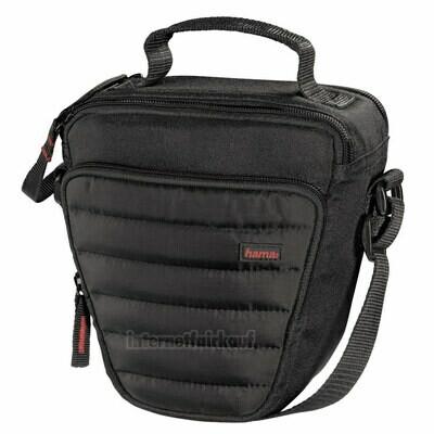 Fototasche passend für Nikon D5600 D3500 D3400 - Kameratasche