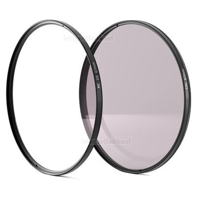 UV + Pol Filter 67mm