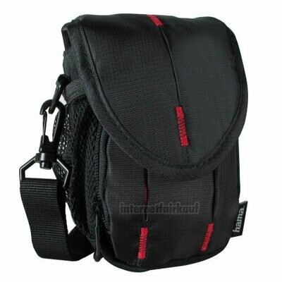 Camcorder-Tasche Video-Tasche passend für Canon Legria HF R706  HF R76