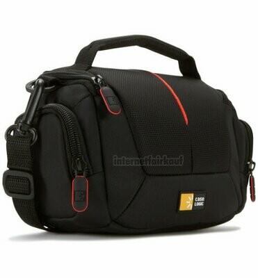 Camcorder-Tasche passend für Canon Legria HF R706 HF R76 - Videotasche