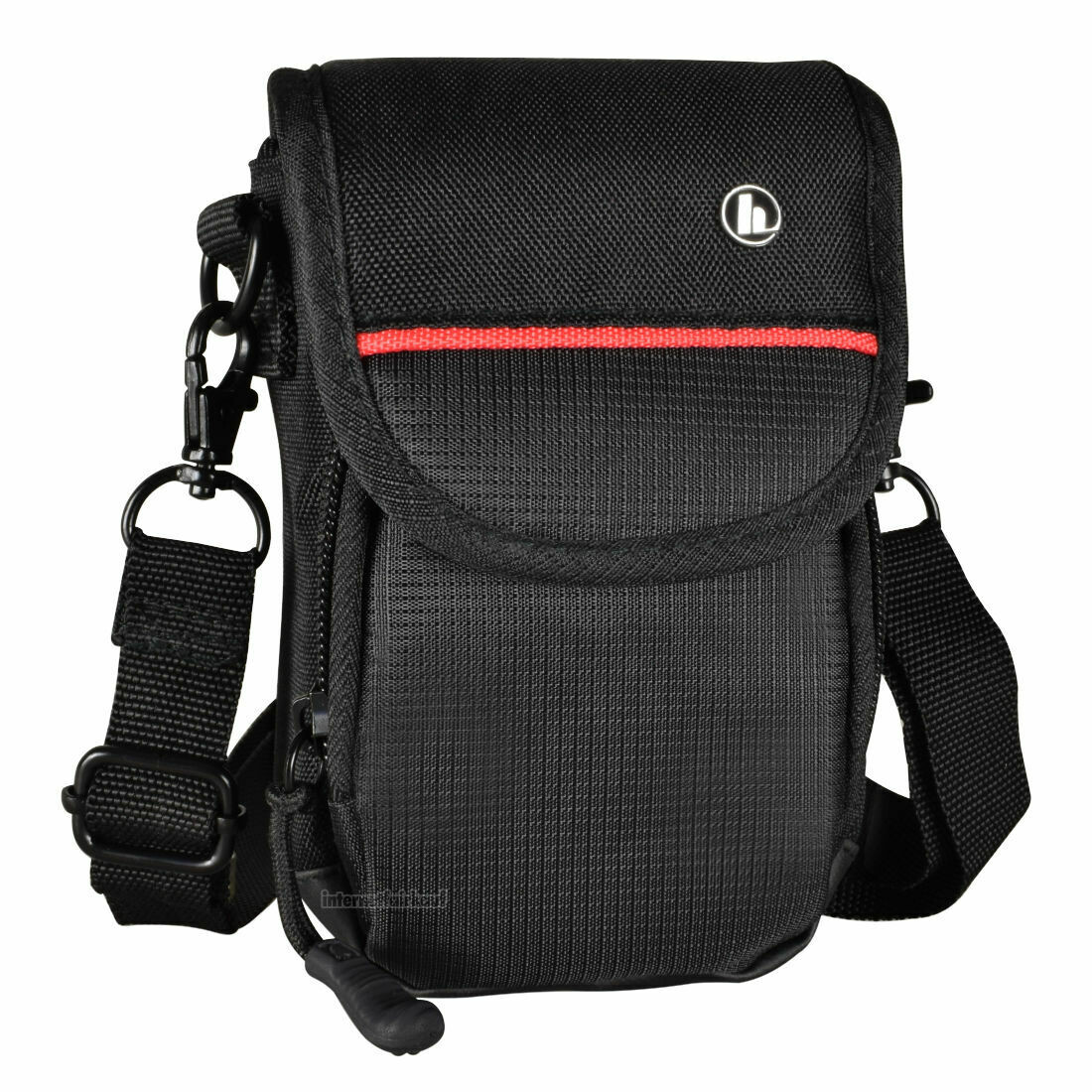 Kameratasche passend für Olympus Tough TG5 TG6 - Fototasche