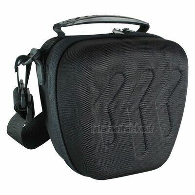 Hardcase Hartschalen Foto-Tasche passend für Panasonic Lumix FZ200