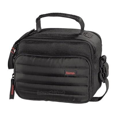 Fototasche Kameratasche passend für Nikon D3400 D3500 D5600 und 18-55mm Objektiv