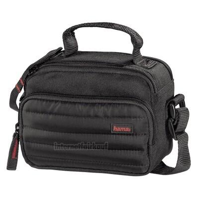 Hama Sys 100 Fototasche passend für Nikon 1 J3 und 30-110 mm