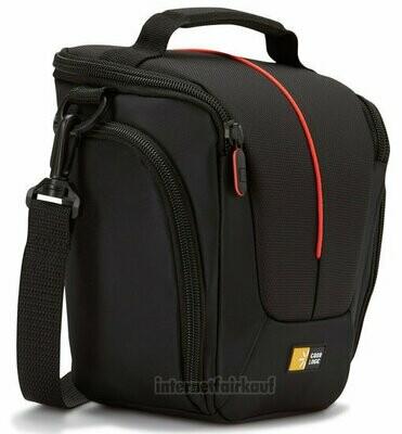 Kameratasche passend für Canon EOS 650D 600D 550D von Case Logic