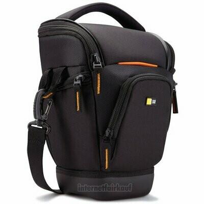 Kameratasche für Canon 650D und 18-200mm Objektiv - von Case Logic