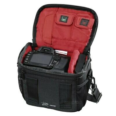 Hama Fototasche passend für Sony DSC-HX300 H400 H300 - Kameratasche