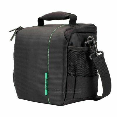 Fototasche passend für Nikon D5200 D5300 D5500 - Kameratasche