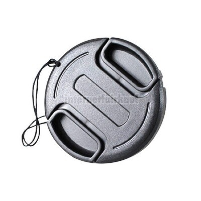 Objektivdeckel Filterdeckel passend für Sony HX400V HX350 HX300