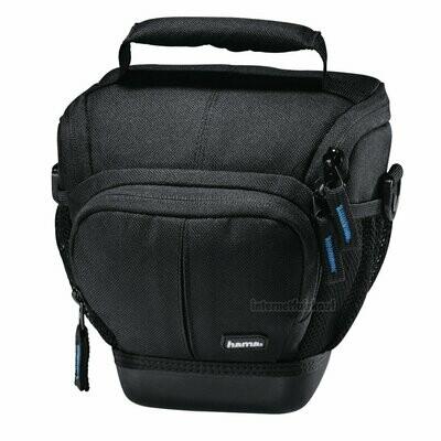 Fototasche passend für Canon EOS 800D 760D und 18-55 Objektiv Kameratasche
