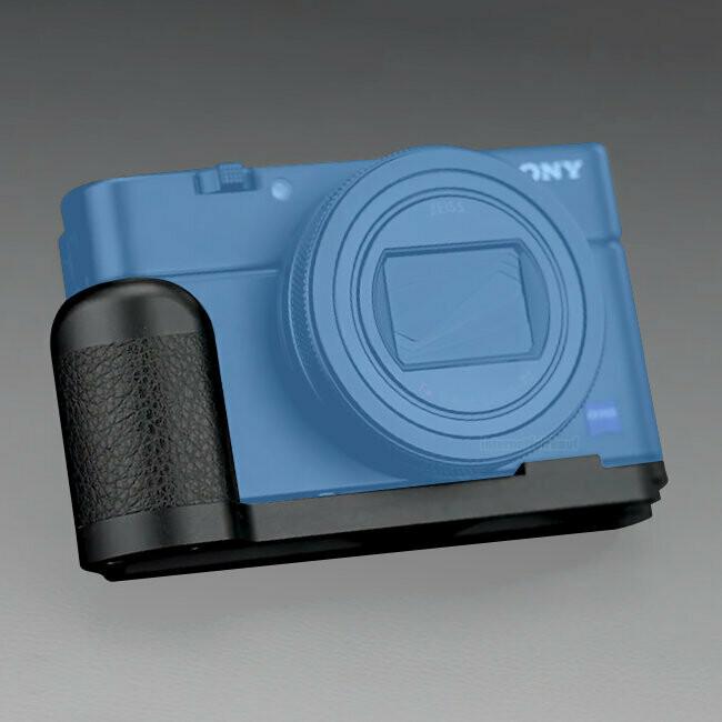 JJC HG-RX100VII - Kamera-Handgriff für Sony DSC-RX100 VII