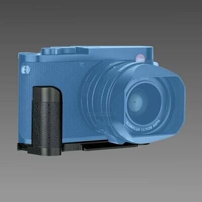 JJC HG-Q2 - Kamera-Handgriff für Leica Q2