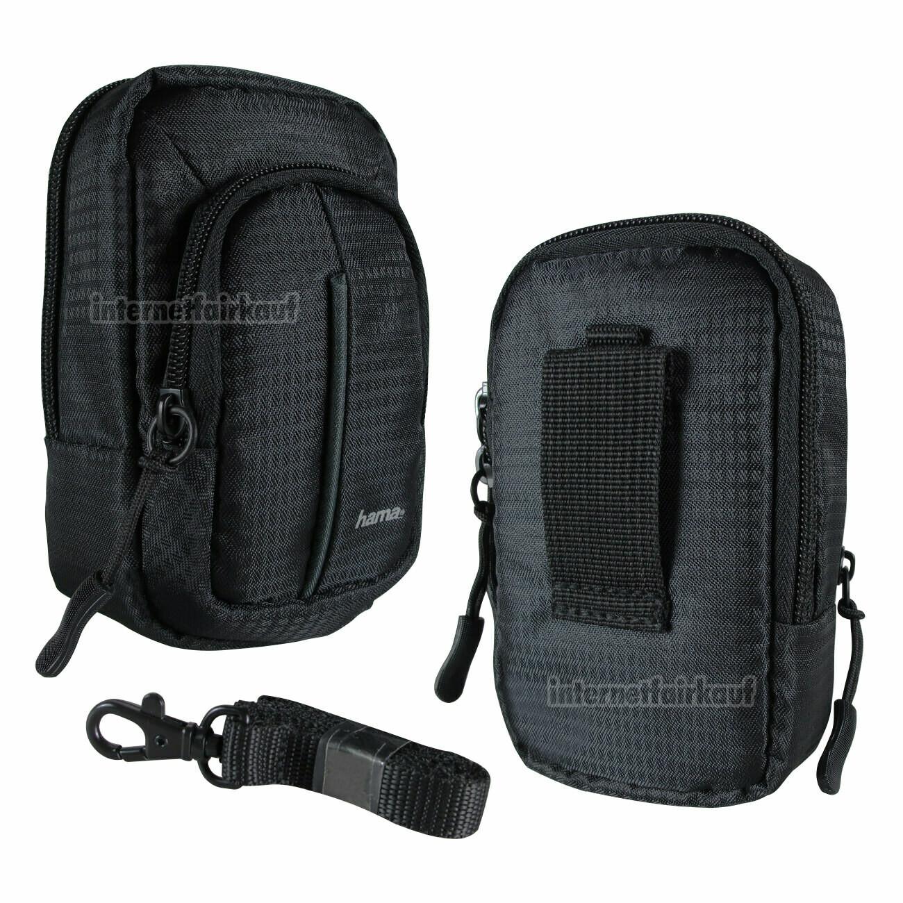 Fototasche Hama Kameratasche passend für Panasonic Lumix DMC-FT7
