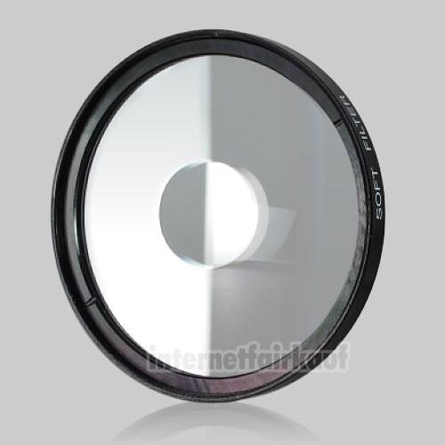 Center-Image Soft-Filter 52mm
