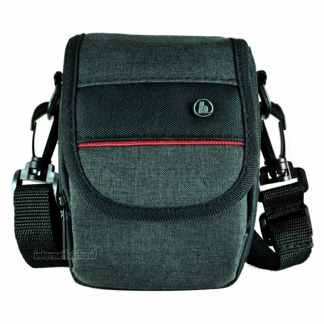 Kameratasche passend für Olympus Pen E-PL7 E-PL8 und 14-42 mm Objektiv