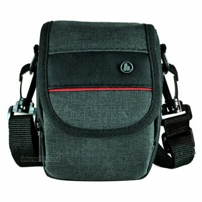 Hama Kameratasche Fototasche passend für Nikon 1 V1 V3 und 10-30 Objektiv